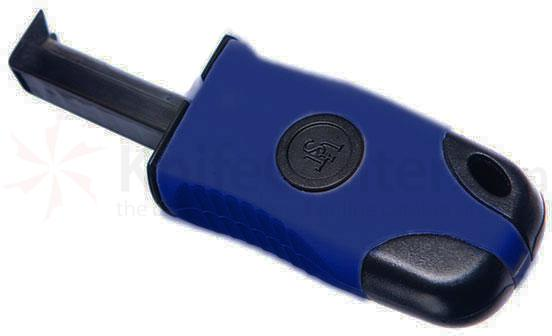 UST Ultimate Survival Sparkie Fire Starter, Blue