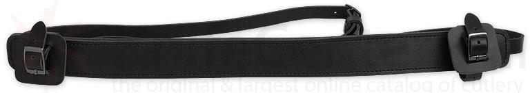 United Cutlery Universal Shoulder Harness Strap 22-1/4 inch Overall