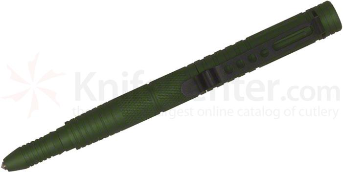 United Cutlery S.O.A. Rescue Pen Green, Window Breaker, Green