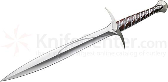 United Cutlery Hobbit Sting Sword with Plaque 15-3/8 inch Blade