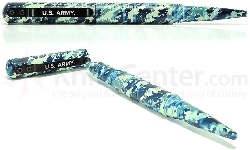U.S. Army (Green Digital Camo) Tactical Pen
