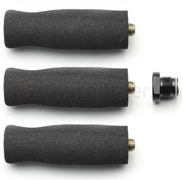 WASP Injection Knife Max Adapter Kit - Neoprene