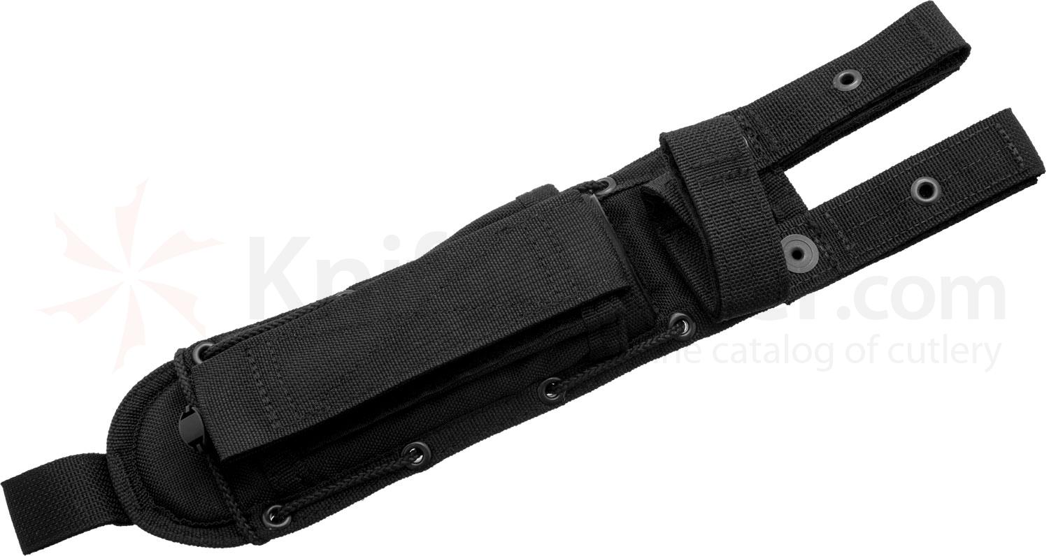 WASP Injection Knife Nylon Sheath, Black