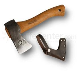 Wetterlings 100 Compact Hatchet 10 inch Overall