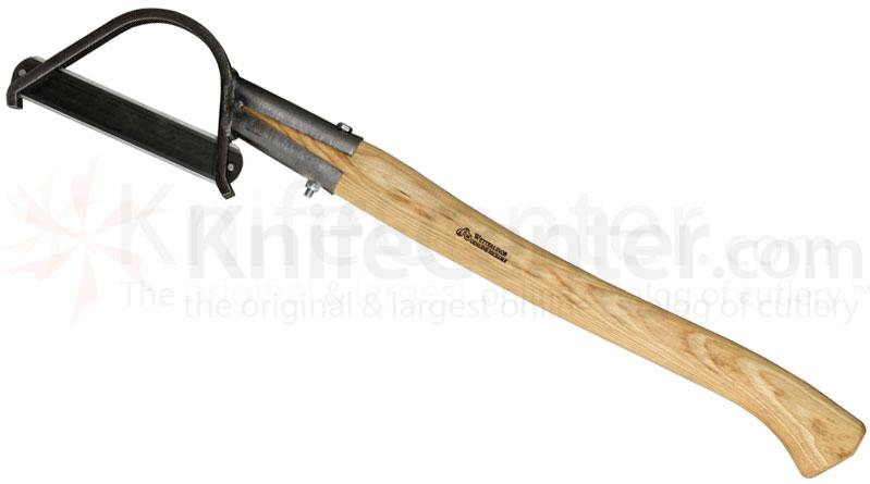 Wetterlings Small Clearing Axe 26 inch Overall with 6 inch Cutting Edge