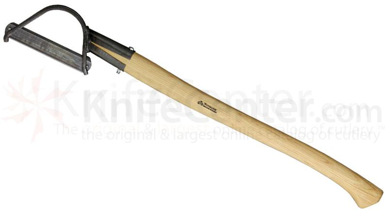 Wetterlings Medium Clearing Axe 32 inch Overall with 6 inch Cutting Edge