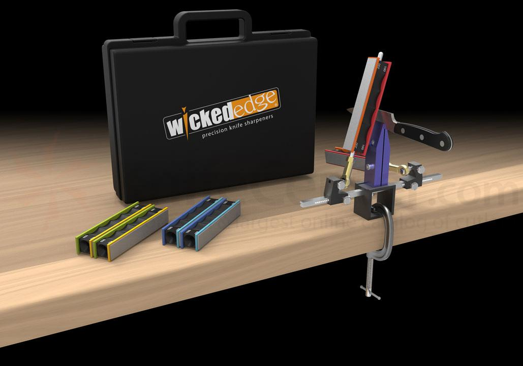 Wicked Edge Precision Field & Sport Pro Sharpener