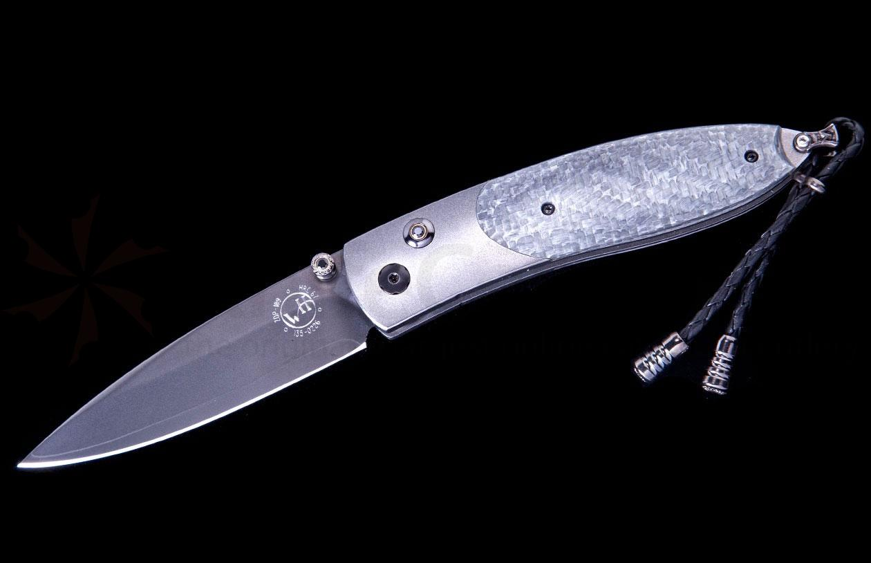 william henry monarch spector compact folder 2 625