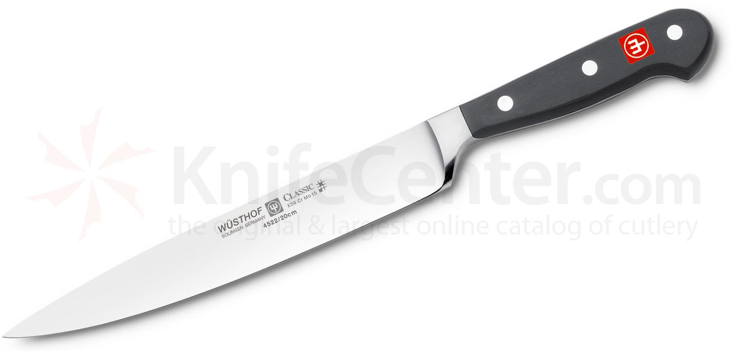 Wusthof Classic 8 inch Carving Knife