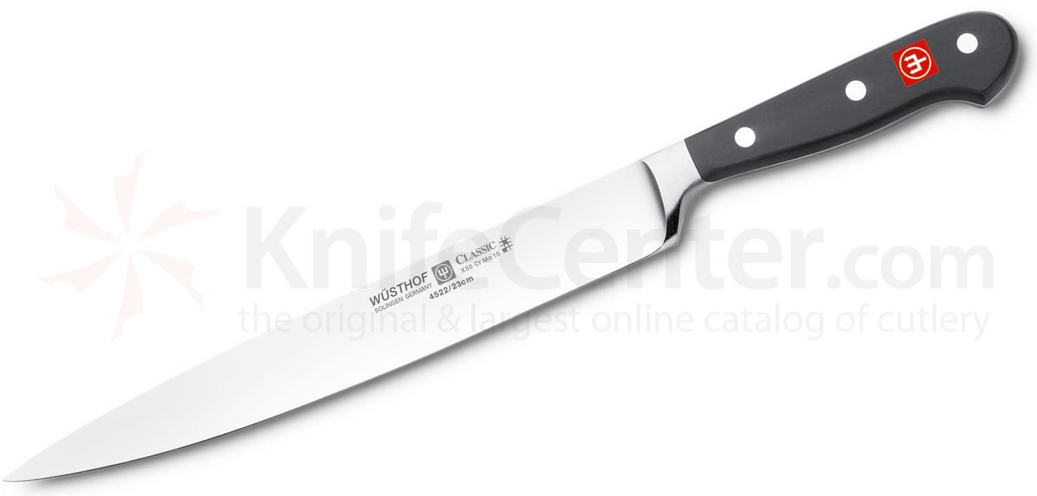 Wusthof Classic 9 inch Carving Knife