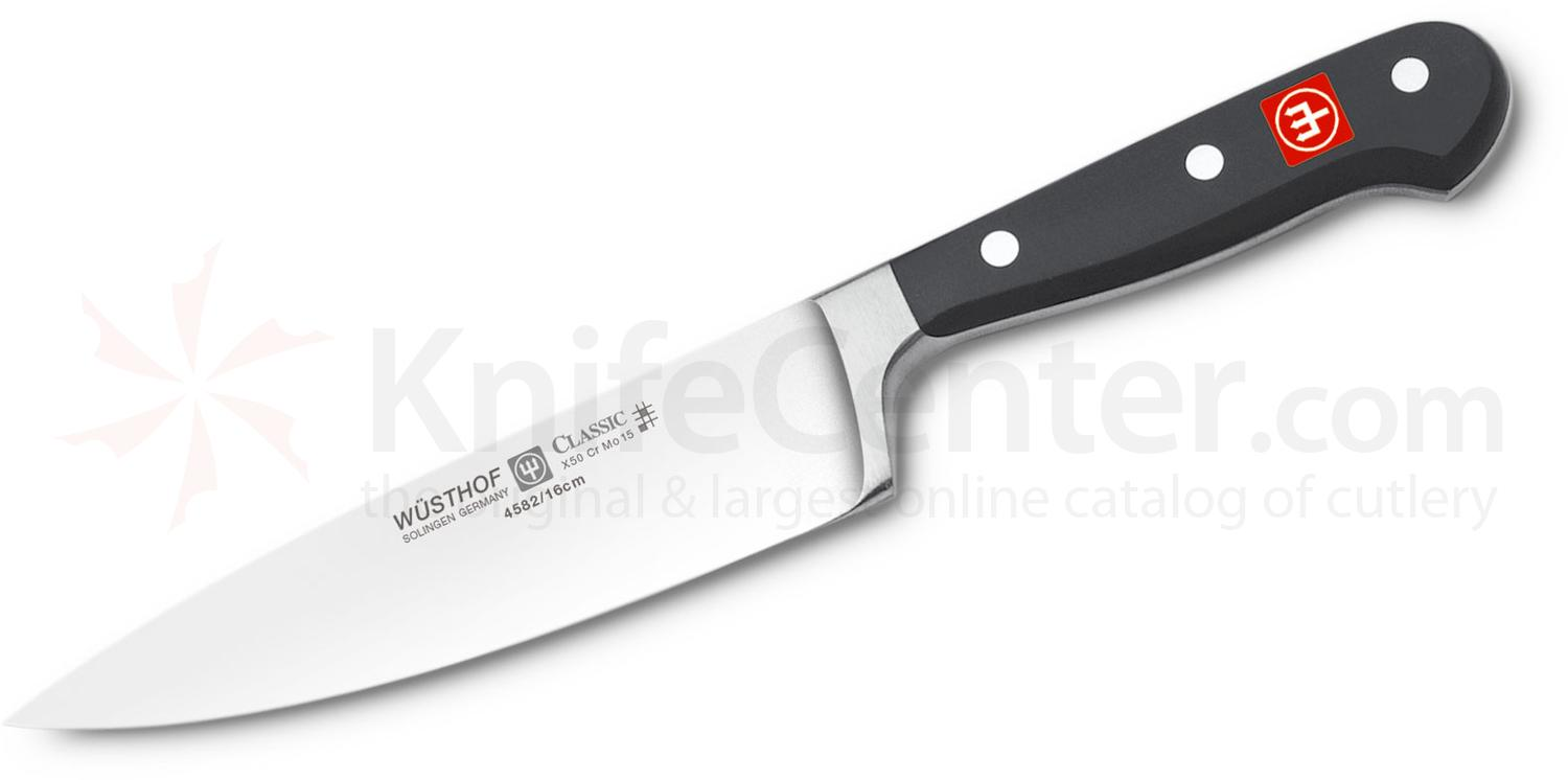 Wusthof Classic 6 inch Cook's Knife