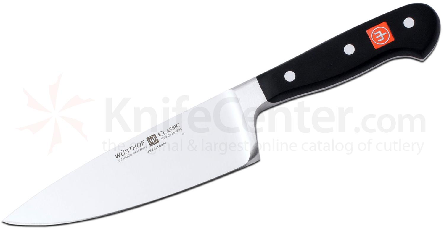 Wusthof Classic 6 inch Wide Cook's Knife