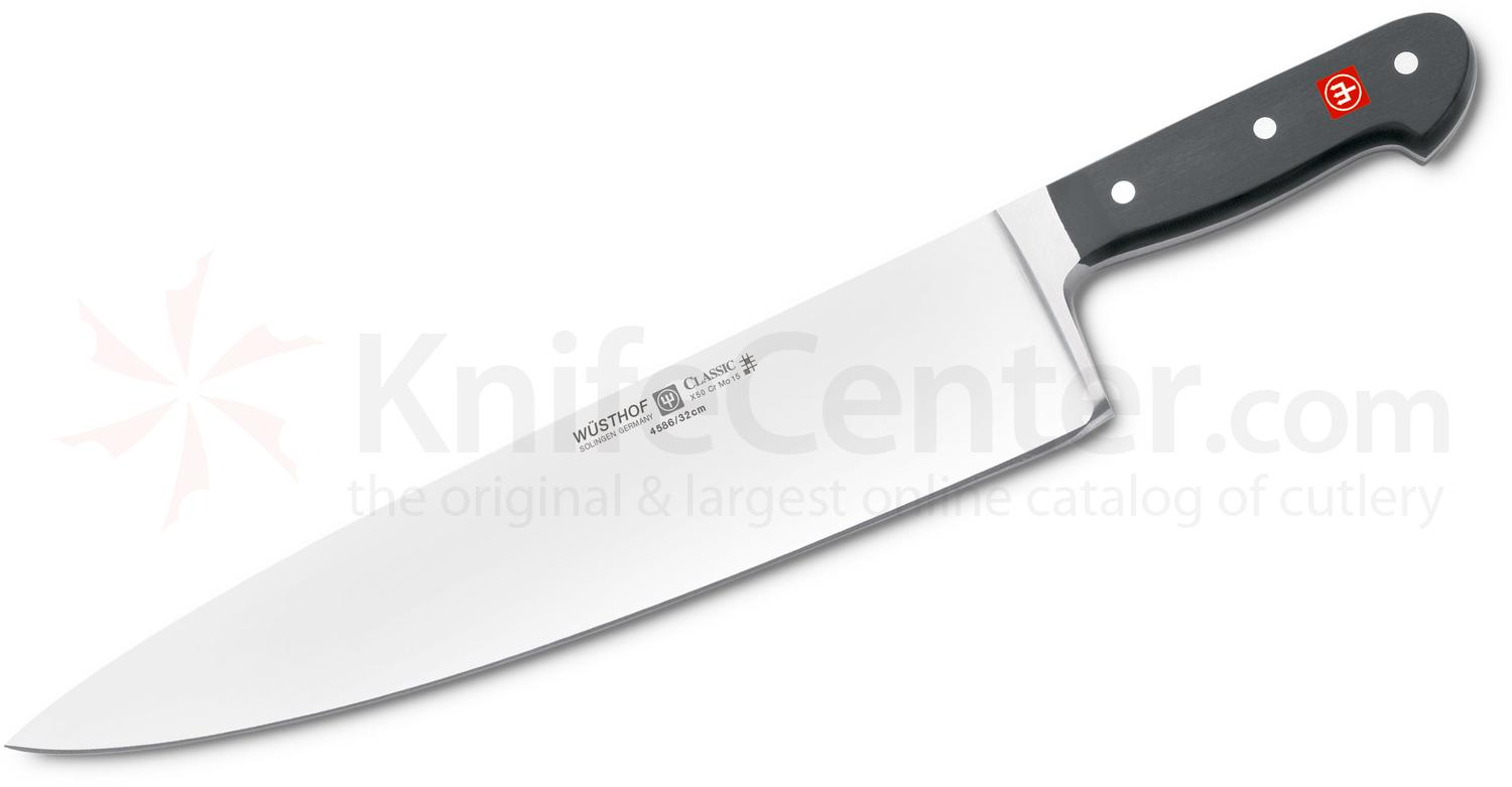 Wusthof Classic 12 inch Heavy, Wide Chef's Knife