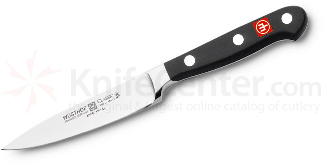 Wusthof Classic 4 inch Paring Knife