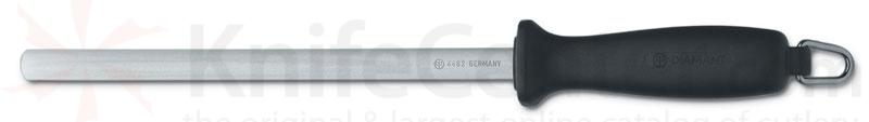 Wusthof 9 inch Narrow, Fine Diamond Sharpening Steel