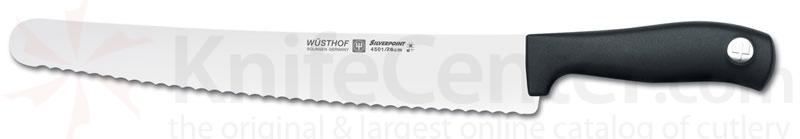 Wusthof Silverpoint II 10 inch Confectioner's Knife