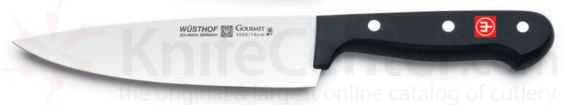 Wusthof Gourmet 6 inch Cook's Knife