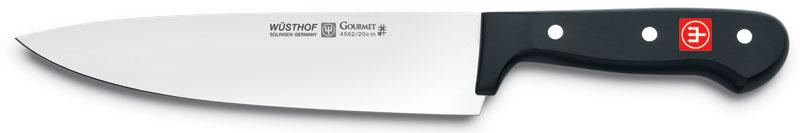Wusthof Gourmet 8 inch Cook's Knife