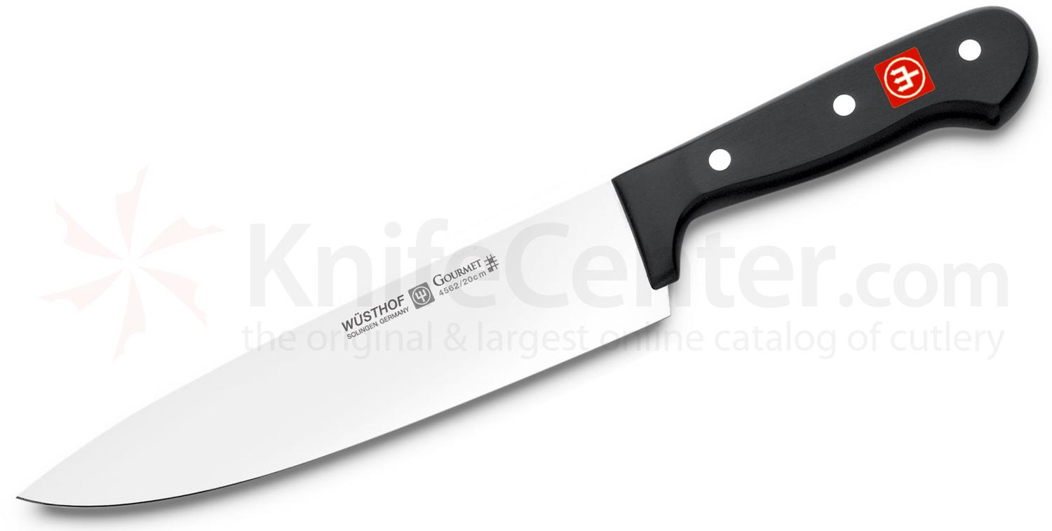 Wusthof Gourmet 8 inch Chef's Knife