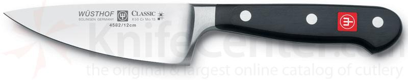 Wusthof Classic 4-1/2 inch Cook's Knife