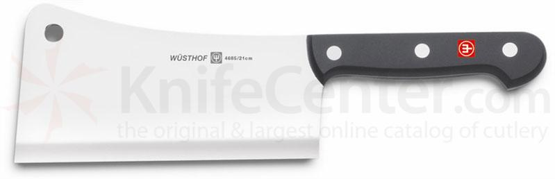 Wusthof Classic 8 inch Cleaver (970 grams)