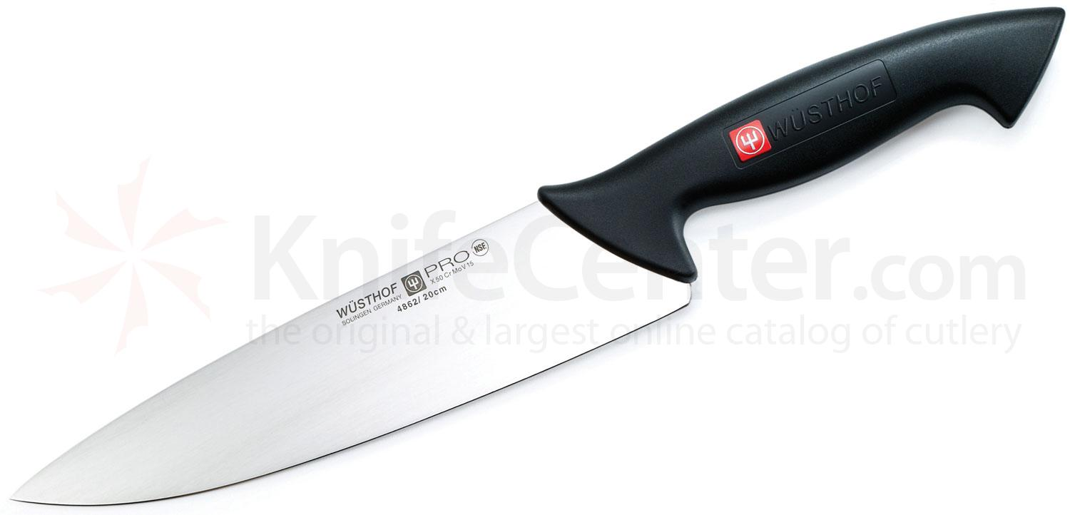 Wusthof PRO 8 inch Chef's Knife