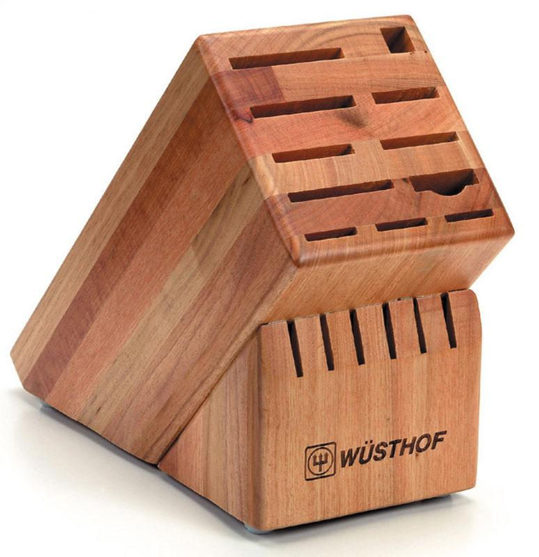 Wusthof 17-Slot Knife Block