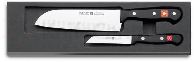 Wusthof Gourmet 2 Piece Asian Set