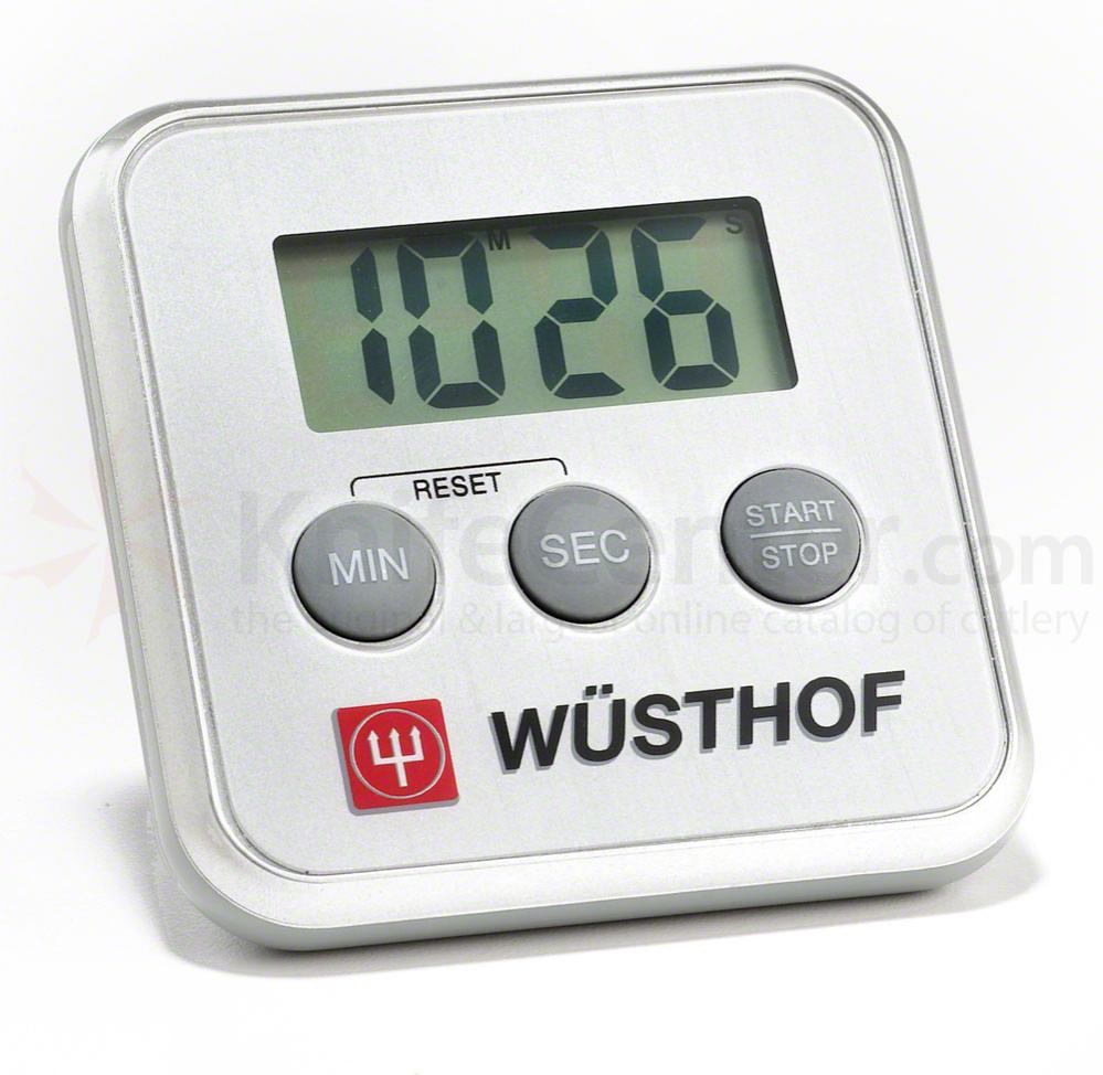 Genial Wusthof Digital Kitchen Timer