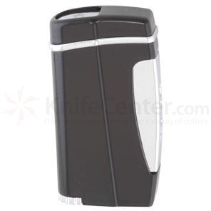 XIKAR 502BK Executive II Lighter, Black