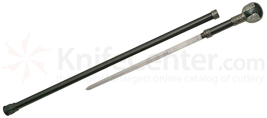 Ghost Pirate Sword Cane, 36 inch Overall