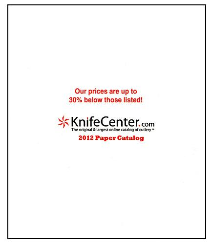 2012 Edition - 4.8 lbs Full Color Catalog 1100+ Pages