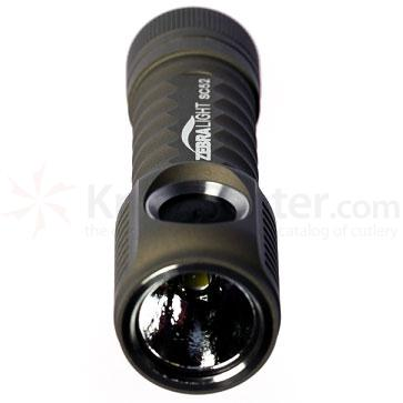 ZebraLight SC52 AA Flashlight, Cool White XM-L LED, 280 Max Lumens
