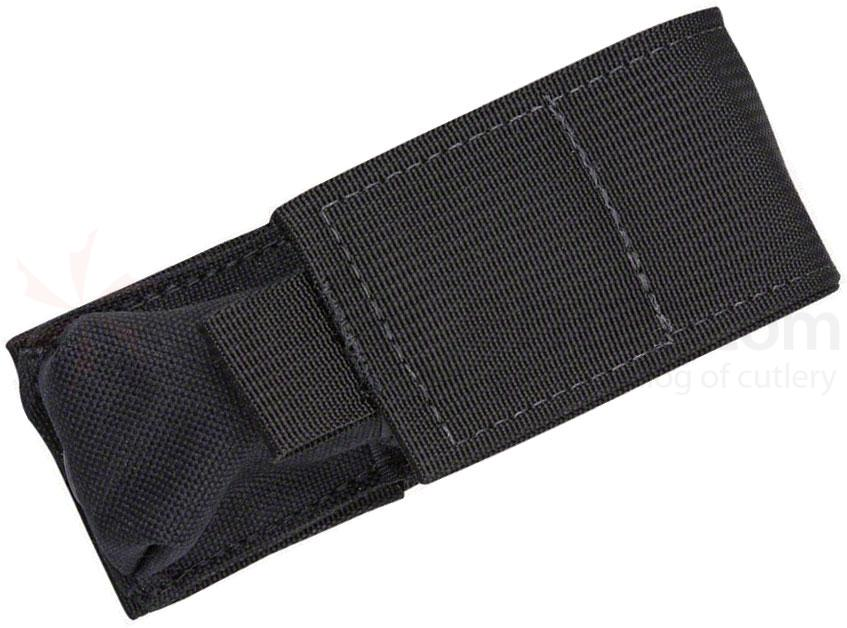 Zero Tolerance Folding Knife Nylon MOLLE Sheath, Black
