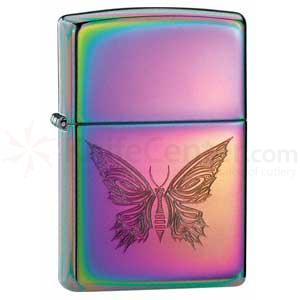 Zippo® Spectrum, Wings of Destiny