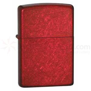 Zippo® Candy Apple Red