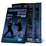Cold Steel DVD  inchThe Warriors Edge inch