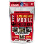 GEIGERRIG Emergency Mobile Food Kit, Chocolate (G3 RIG)