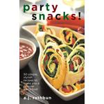 Party Snacks! by A.J. Rathbun