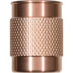 Rick Hinderer Knives Copper Double Shot Glass