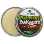 Lamson Beekeeper's Gold Natural Beeswax and Mineral Oil Blend Wood Preserver 8 oz.