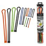 Nite Ize Gear Tie Tube Assortment (GTMP-11-A1)