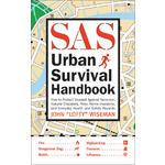 Proforce SAS Urban Survival Handbook