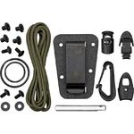ESEE Knives Izula and Izula-II Complete Survival Kit Only (Knife Not Included)