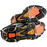 Yaktrax XTR Extreme Ice and Snow Traction Device, Black, Small