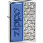 Zippo Special Design, High Polish Chrome Classic