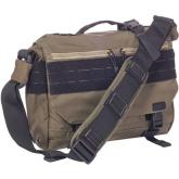 5.11 Tactical Rush Delivery Mike Bag, OD Trail (56176-236)