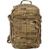 5.11 Tactical RUSH 12 Backpack, MultiCam (56954-169)