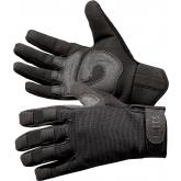 5.11 Tactical TAC A2 Gloves, Black, Small (59340)