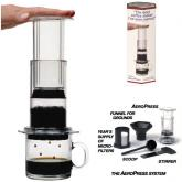 Aerobie AeroPress Coffee & Espresso Maker Made in the USA